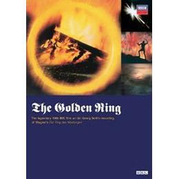 Wagner, Richard - The Golden Ring [DVD]